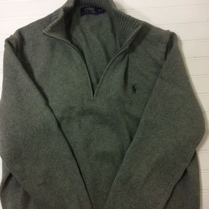 Polo Ralph Lauren sweater. Good used condition